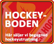 Hockeyboden
